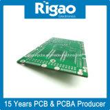 Машина PCB твердого изготовления PCB малая Drilling и филировальная машина