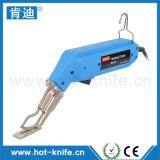 Heißes Messer-elektrischer Seil-Scherblock/Gewebe-Scherblock