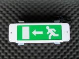 3 HoursのOperationの緊急のExit LED Sign