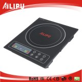 Fonction Speak LCD Display SKD Induction Cooker 2.2kw
