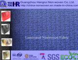 La tela no tejida laminada el mejor diseño de /Laminating /Lamination PP Spunbond (No. A6Y010)