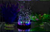 12V Colorful Underwater Aquarium Lighting mit LED Air Stone