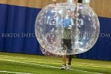 Promotion Bumper Ball, Body Zorbing Bubble Ball, Inflatable Bumper Ball for Sale, Bubble Soccer Football D1005b