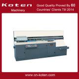 Máquina obrigatória perfeita/máquina obrigatória colagem quente do derretimento (JBB-50C)