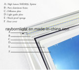 정연한 Suspended 1200X600mm 60W LED Ceiling Panel Light
