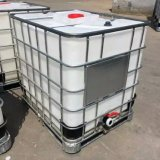 Serbatoio di acqua 1000L IBC Tank in Chemical Care Industry