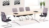 Самомоднейшая таблица встречи таблицы конференции офисной мебели модульная (SZ-MTT083)