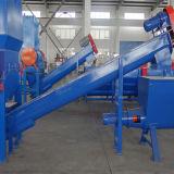 haustier-Flaschenreinigung der Qualitäts-2000kg/H Plastik, diezeile aufbereitet
