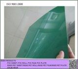 Strato del PVC di colore per la decorazione della mobilia
