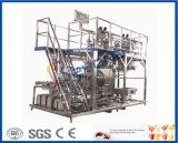 inmersión y sistema/extractor de la extracción