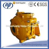 Rubbler Zwischenlage-säurebeständige Bergbau-Schlamm-Pumpe (ZJR)