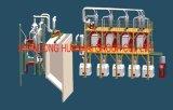40tpd 50tpd completano il laminatoio della farina di frumento