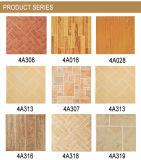 Mattonelle di ceramica rustiche della parete del pavimento delle mattonelle esterne della pietra per lastricati (4A306)