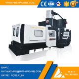 Eje de la fresadora 5 del pórtico del CNC de China Ty-Sp1503