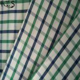 Baumwollpopelin-Garn gefärbtes Gewebe 100% Rlsc40-23