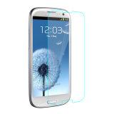 Luftblasen-freier Handy-Zubehör-Bildschirm-Schoner für Samsung S3