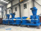 미량 원소 비료 압출기, 시간당 생산량: 2000~1600000 kg