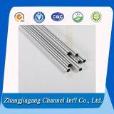6063 mit kleinem Durchmesserlegierungs-Quadrat-dekorative Aluminiumgefäße