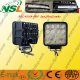12V 24V 48W LED Work Light Lamp 4x4オフロードTractor LED Boat Light