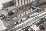 Stuffer de alta velocidad farmacéutico del casquillo del papel de aluminio