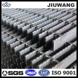Grata d'acciaio galvanizzata 303/30/100