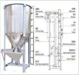 mezcladora vertical de 1000kg Ss304