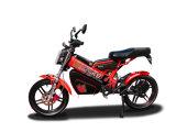 Moto électrique pliable