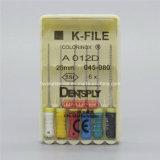 Brandnew зубоврачебный размер #45-80 25mm K-Архивов