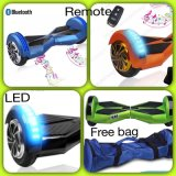 Heißer verkaufender moderner elektrischer Roller zwei Rad-2015