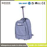 Populäres Large Capacity Trolley Backpack mit Laptop Pocket