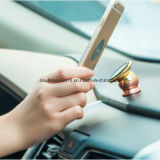 360 rotazione Magnetic Car Holder Mobile Phone Stand per Advertizing Gift (S60)