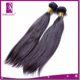 16 Zoll gerade kein verschüttendes kambodschanisches Haar