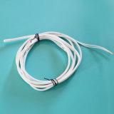 câble antigel 230V de drain de câble chauffant de silicones de 4m
