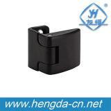 Dobradiça da liga do zinco da ferragem da mobília Yh9351 para a porta de armário