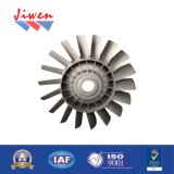 Aluminum superiore Alloy Cast per Ship Turbine Blade