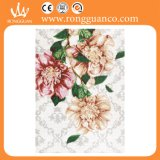 Het Raadsel van het Mozaïek van het Patroon van de bloem (10k324)