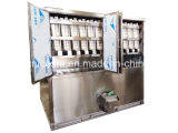 2000kg/24h Cube Ice Machine per Edible Ice Consumption