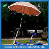 Stuhl-Regenschirm-Halterung/Spaziergänger-Regenschirm-Halterung des Fahrrad-Regenschirm-drücken Holder/Baby