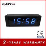 """[Ganxin] 1 de la """" reloj de vector de Digitaces LED pequeña pantalla para la decoración casera"""