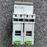 CC Circuit Breaker di 2p Non Polarized Low Voltage con TUV Certificate (CC Circuit Breaker di JB)