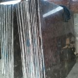 Polished Dark Emperador Marble Tiles для Hotel/Home Decoration