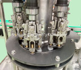 Volledig Automatische Lineaire het Vullen Machine 16 Pijpen