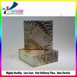 Коробка подарка Skincare печатание цветка Cream