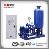 Boîte électrique de panneau de commande de pompe de Kyk