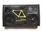 1: Modelo de montagem da bicicleta do metal 8 para a propaganda