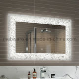 LED Mirror Bathroom, Bathroom Mirror con il LED