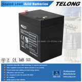 12V5ah Toy Car General Lead Acid Battery