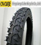 Le vélo coloré de BMX fatigue des pneus de bicyclette de 20X2.125 BMX
