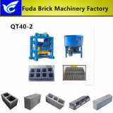 Highqualityの手動Cement Brick Machine