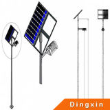 Lighting esterno Solar LED Street Light con l'iso Soncap del CE